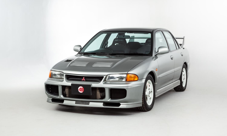 Mitsubishi Lancer Evo 5 Gsr Rs Teile 390ps: Mitsubishi Lancer Evo III GSR